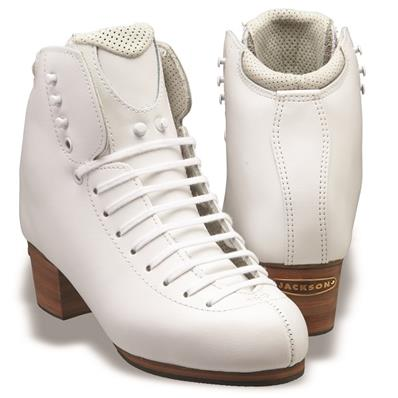 Bottines Jackson Supreme Low Cut 5410