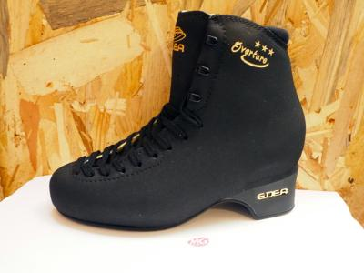 Bottines Edea Overture - Noir