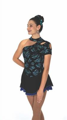 Tunique de patinage - Trio Drop Dress