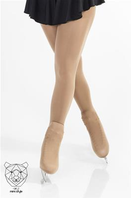 Collants de patinage Mimi Style - Couvre-Patins