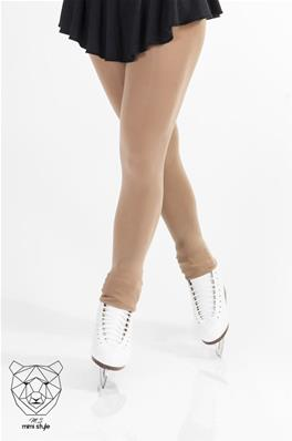 Collants de patinage - Sans Pieds
