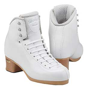 Bottines - Danse sur Glace